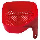 Joseph Joseph® Square Colander - Red (Small)