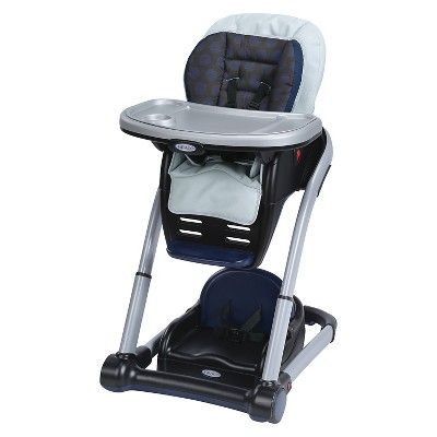 Graco Blossom 4-in-1 High Chair - Gilt