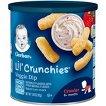 Gerber Graduates Lil' Crunchies Veggie Dip - 1.48oz (3 Pack)