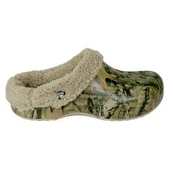 Women's USA Dawgs® Moccasin Slippers