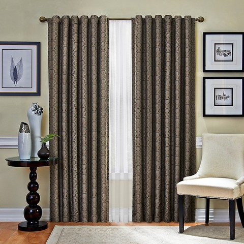 Vue Signature Fallon Room Darkening Drapery Panel Target