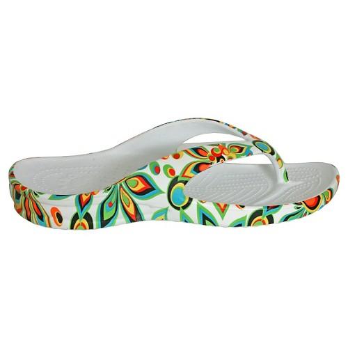 Women S Usa Dawgs Flip Flop Sandals Ebay