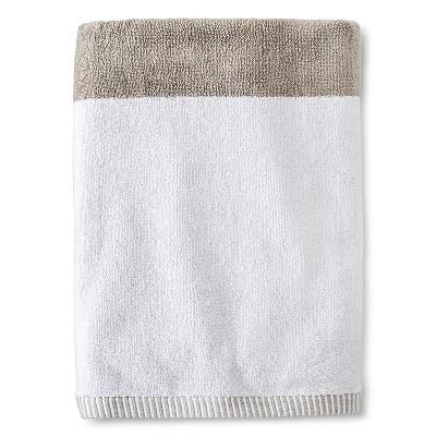 Classic Stripe Bath Towel - Nate Berkus™