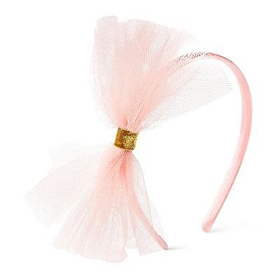 Toddler Girls' Headband Pink OSFM - Cherokee®