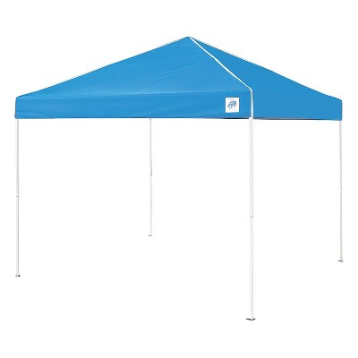 EZ-Up Envoy 10x10 Straight Leg Instant Shelter
