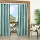 Parasol Windley Key Stripe Indoor/Outdoor Panel