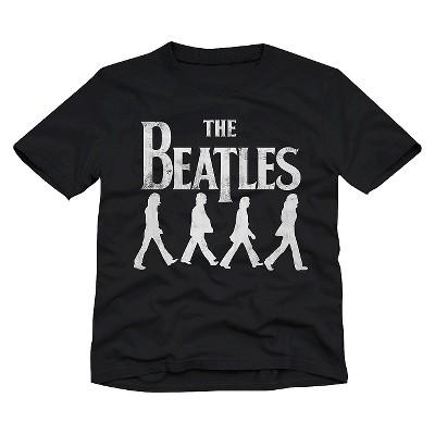 Toddler Boys' The Beatles Tee - Black 18 M
