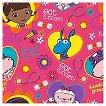 Disney Doc McStuffins Book of Boo Boos Fabric