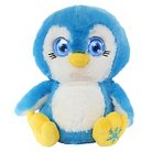 Bright Eyes Pets™ Girls and Boys Penguin Tippy – Blue
