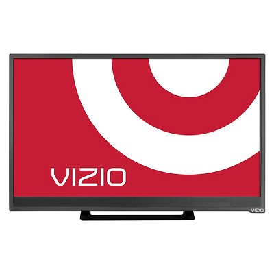 "VIZIO 28"" Class 720p 60hz LED TV-Black (D28h-C1)"