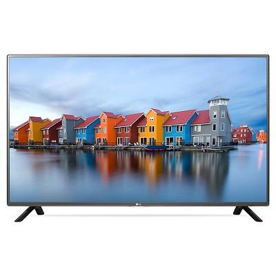 "LG 55"" Class 1080p 120Hz Flat Panel TV - Black (55LF6000)"