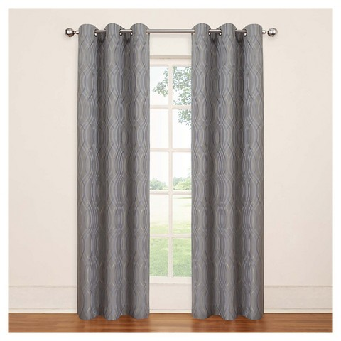Trina Turk Shower Curtain Thermal Blackout Curta