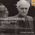 Ronald Stevenson: Piano Music, Vol. 1 & Celtic Album