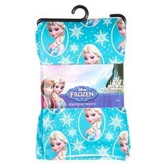 Disney® Frozen Toddler Girls' Footless Tights - Blue 2T-4T