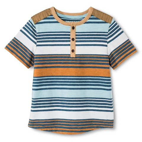 Toddler Boys 39 T Shirt Teal Genuine Kids From Target