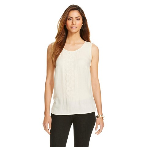Women'S Shell Blouse 110