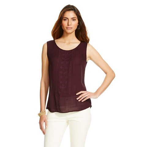 Women'S Shell Blouse 52