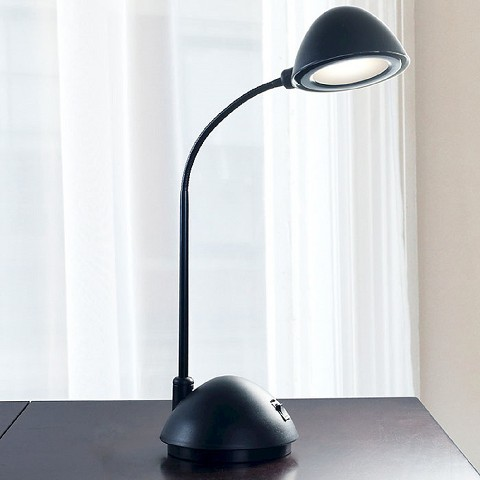 home bright energy saving led desk lamp black product details page. Black Bedroom Furniture Sets. Home Design Ideas