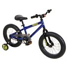 Dynacraft Throttle Fat Tire Bike - 16'