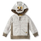 Toddler Boys' Sweatshirt - Heather Grey