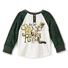 Toddler Boys' Henley Shirt - Shell