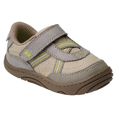 Infant Boys' Surpize by Stride Rite Andy Sneakers - Grey 2