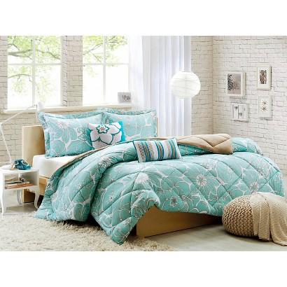Miley Comforter Set