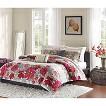 Rozy Comforter Set