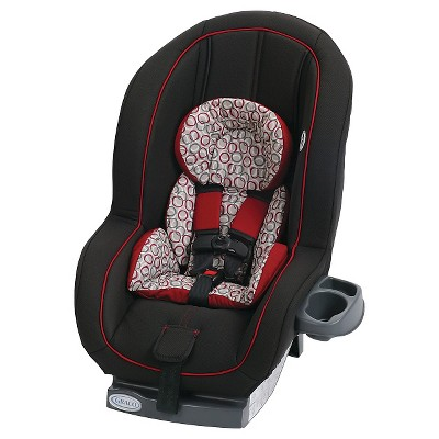 Graco Ready Ride Convertible Car Seat - Finley
