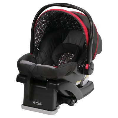 Graco SnugRide Click Connect 30 LX Infant Car Seat - Marco