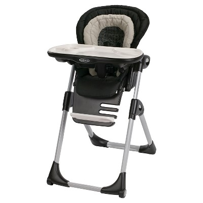 Graco Souffle High Chair - Pierce