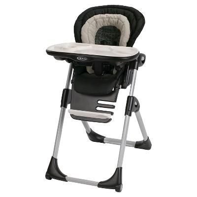 Graco Souffle High Chair - Pierce