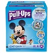 Pull-Ups® Training Pants with Cool & Learn® for Boys - Size 4T-5T (56 Count)