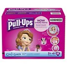 Huggies Pull-ups Girls Cool & Learn Training Pants Super Pack (Select Size)