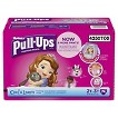 Pull-Ups® Training Pants with Cool & Learn® for Girls - Size 2T-3T (74 Count)