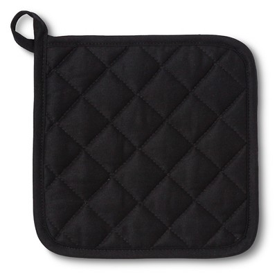 Room Essentials™ Black Pot Holder