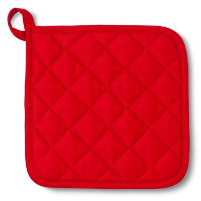 Room Essentials™ Red Pot Holder