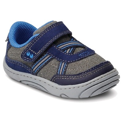 Infant Boys' Surpize by Stride Rite Andy Sneakers - Blue 2