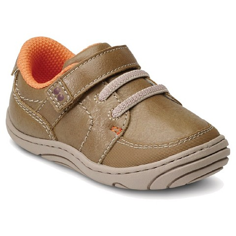 Infant Boy's Alford Sneakers - Brown