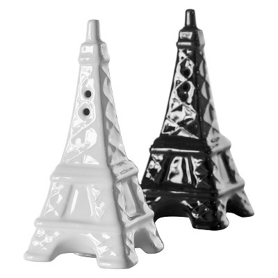 Torre & Tagus Eiffel Salt and Pepper Shaker Set