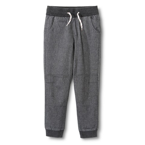 Model Girls39 Jogger Pants Indigo  Cherokee Product Details Page