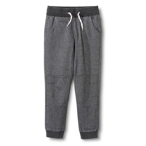 Model Girls39 Jogger Pants Indigo  Cherokee Product Details Page