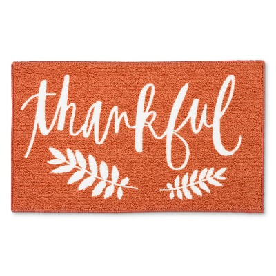 Threshold™™ Thankful Kitchen Rug