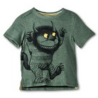 Where the Wild Things Are Monster Tee Shirt