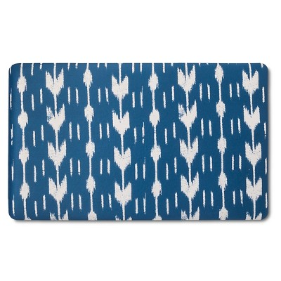 Threshold™™ Blue Comfort Mat