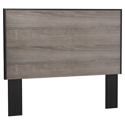Stockholm Reversible Headboard - Sonoma/Java Brown & Sonoma (Full/Queen)
