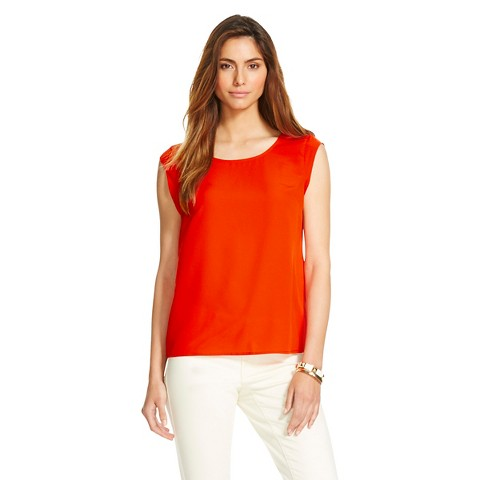 Women'S Shell Blouse 3