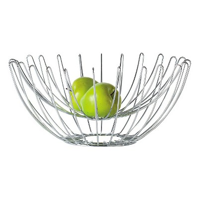 Torre & Tagus Burst Fruit Bowl - Wide