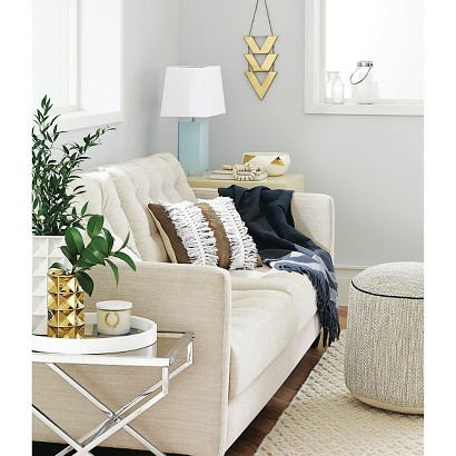 Nate berkus spring 2015 home decor collection Target blue home decor