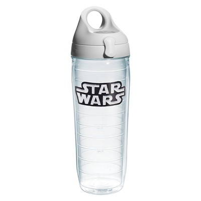 Tervis Star Wars Water Bottle -  Clear (24 oz)